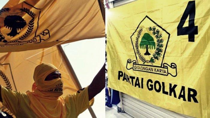 Sejarah Golkar di Indonesia, Digagas 3 Tokoh Besar, Tujuan Awal Hancurkan Partai-partai yang Ada