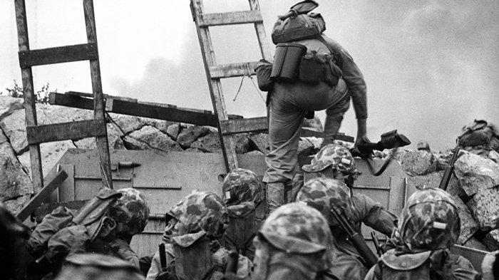 Tepat Hari Ini, Sejarah Awal Perang Bersaudara Korea Pecah Menjadi 2 Kubu Selatan dan Utara