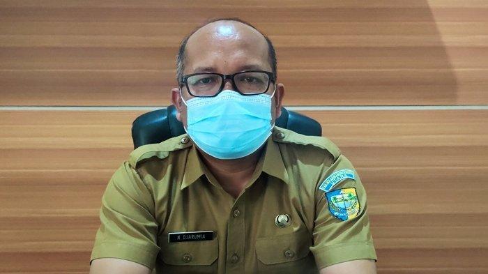 Kasus Covid-19 Terus Meningkat, Sejumlah Iven Pariwisata di Bolmut Batal Dilaksanakan