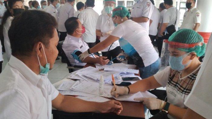 Kabupaten Minahasa Selatan Tak Lagi Punya Pasien Covid-19, Pasien Sembuh Sudah Dipulangkan