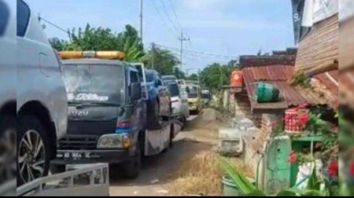 FAKTA Warga Satu Desa di Jawa Habiskan Uang Beli 176 Mobil, Tanah dan Rumah, Mendadak Jadi Miliarder