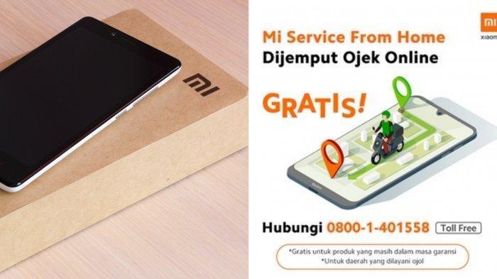 Xiaomi Gelar Layanan Pembelian Ponsel & Servis Perangkat dari Rumah, Akses Hotline Bebas Biaya