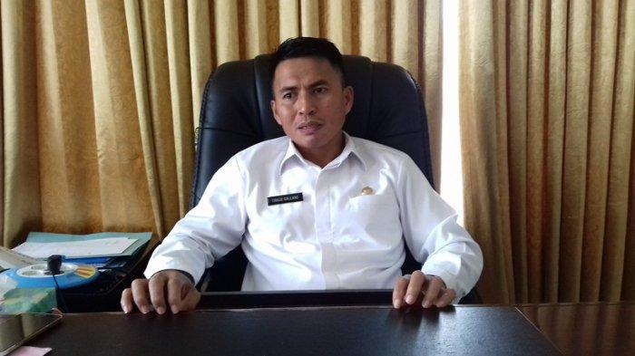 Pemkab Bolmong Buka Seleksi Pejabat Tinggi Pratama, Tahlis : Terbuka Untuk Semua ASN di Sulut