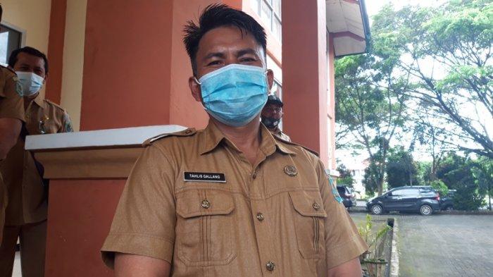Sekda Tahlis Gallang Sambut Baik Program BPOM Sulut Hadapi Pandemi Covid-19 di Bolmong