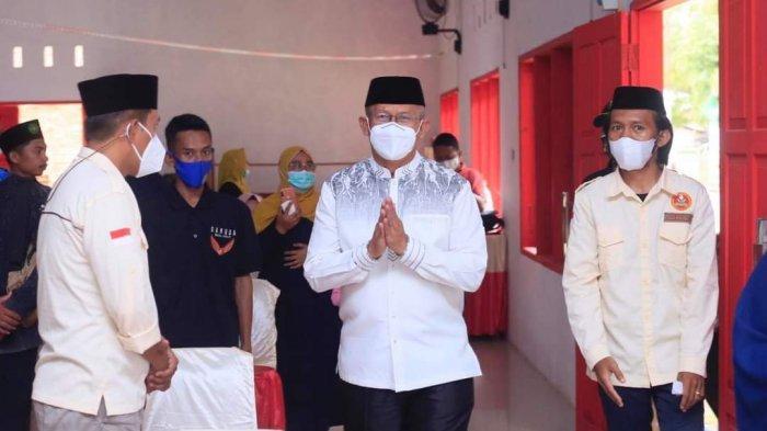 Hadiri Musda Ke-I Pimpinan Daerah Pemuda Muhammadiyah, Sekda Bolmut Sampaikan Tiga Hal Ini