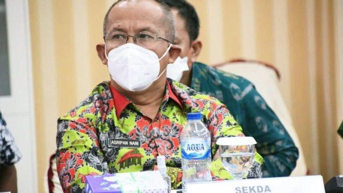 Bahas Penyusunan RKPD, Bupati Depri Pontoh Libatkan Partisipasi Masyarakat