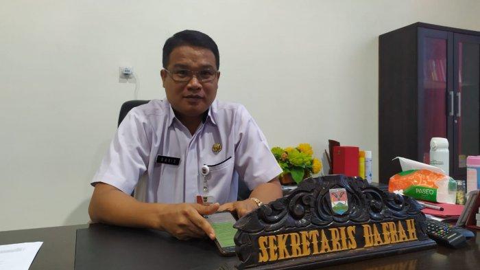 Pemkab Mitra Siapkan Sanksi Bagi Pembangkang PPKM Mikro