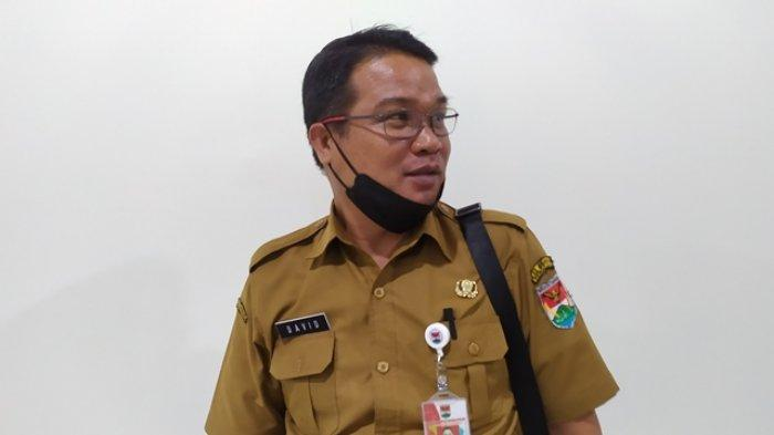 Pemkab Mitra Tutup Aktivitas Tiga SKPD
