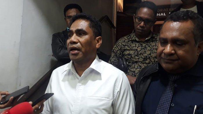 Sekda Pemprov Papua Minta Maaf, Jubir KPK: Kami Hargai Permintaan Maaf Tersebut
