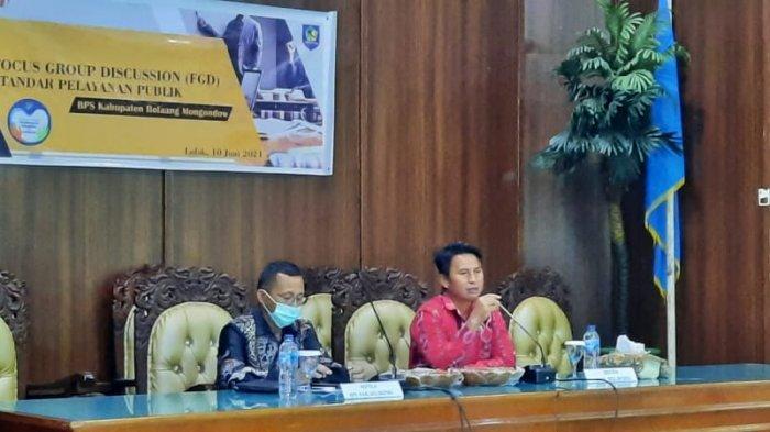 Sebelum SIPD, Bolmong Sudah Gunakan e-Planning dan e-Budgeting