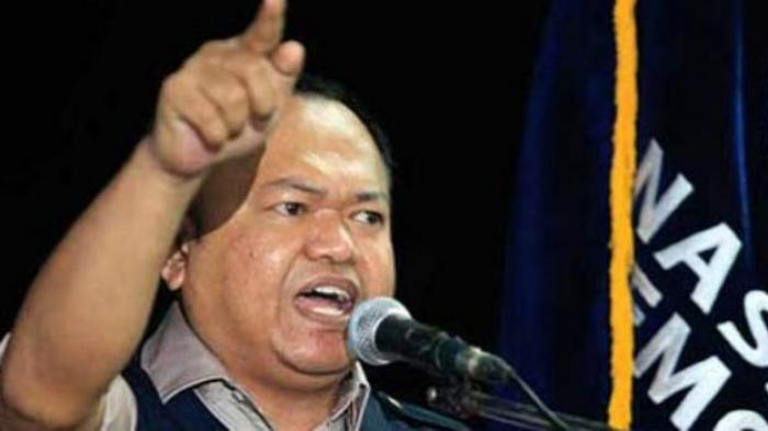 Patrice Rio Kritik Surya Paloh, Sebut Politik Nasdem Bingungkan Rakyat, DPP: Dia yang Menyimpang