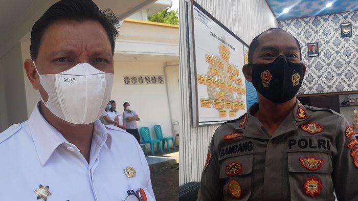 Tomohon Tetap Laksanakan PPKM Mikro, Belum Terapkan Pemberlakuan Syarat Dokumen Perjalanan