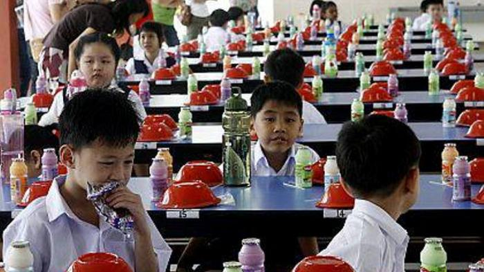 Bagi Para Orang Tua, Ini Daftar 125 Sekolah di Jakarta Utara Terakreditasi A, dari SD hingga SMA