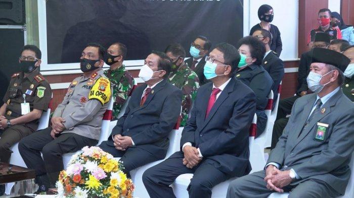 Pemprov Sulut Hibah Tanah Bangun Gedung Pengadilan Terpadu