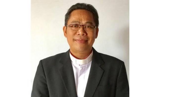 Judi Togel Diduga Masih Menjamur di Kota Religius, Ini Penjelasan Sekretaris BPMS GMIM