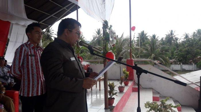 Bacakan Sambutan Menteri Pendidikan Dan Kebudayaan, Begini Ulasan Sekda Minahasa Tenggara