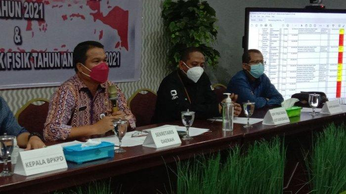 DAK 2021 Terancam Tak Cair, Sekda Warning 8 SKPD di Mitra