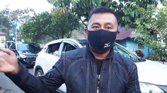Sekretaris DPC Demokrat Boltim Argo Sumaiku Tolak Hasil KLB Deli Serdang, 'Itu Abal-abal'
