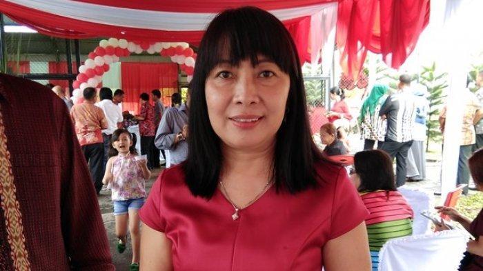 Sekretaris DPRD Sulut, Glady Kawatu