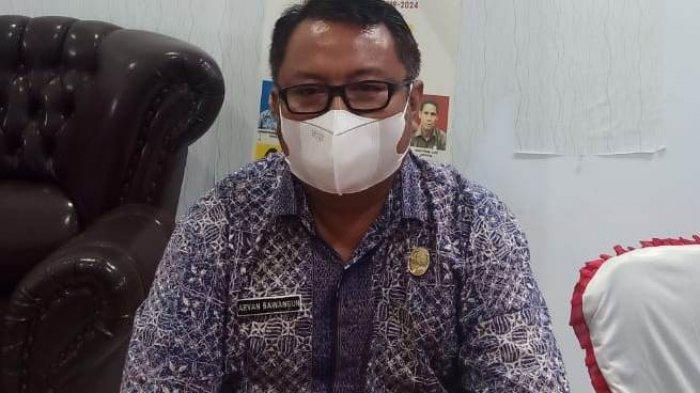 Penyampaian LKPJ Bupati Kepulauan Talaud Tahun 2020 Diagendakan Pekan Depan