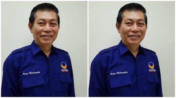 Calon Tunggal Nakhodai NasDem Tomohon, Nama Cherly Mantiri Sudah Diusulkan ke DPP NasDem