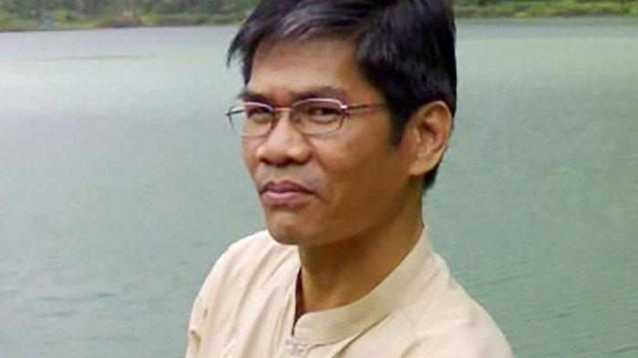Tanggapan Singkat Sekretaris Keuskupan Manado Pastor John Montolalu Soal Penangkapan Teroris