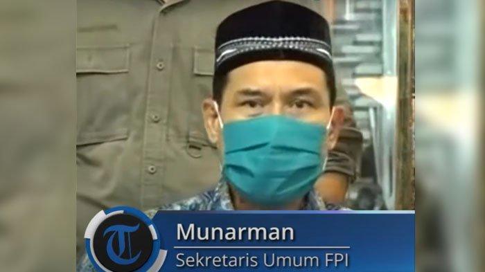 Munarman dan Eks Pimpinan FPI Makassar Terlibat Teroris, Densus 88 Terus Dalami Informasi
