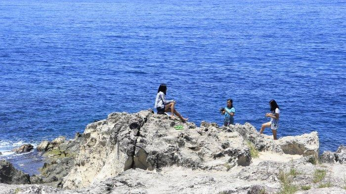 Sektor Wisata Pantai Timur Mulai Dikembangkan Pemkab