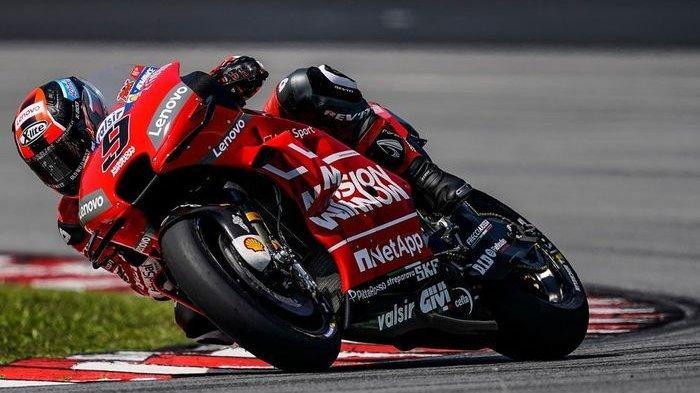 MotoGP 2019 - Terkait Winglet Baru Ducati, Danilo Petrucci Membantah Keras Segala Tuduhan