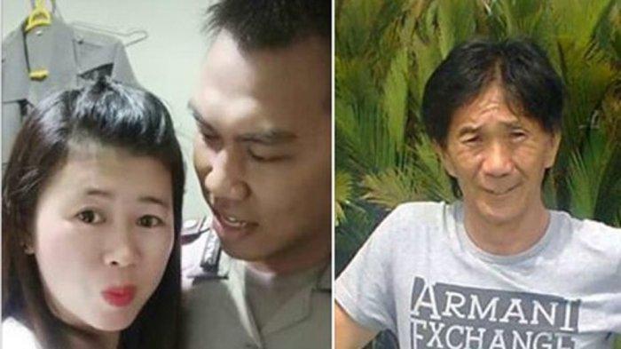 Brigadir Polisi Permadi Bayar Pembunuh Habisi Nyawa Suami Selingkuhannya Pakai Uang Korban