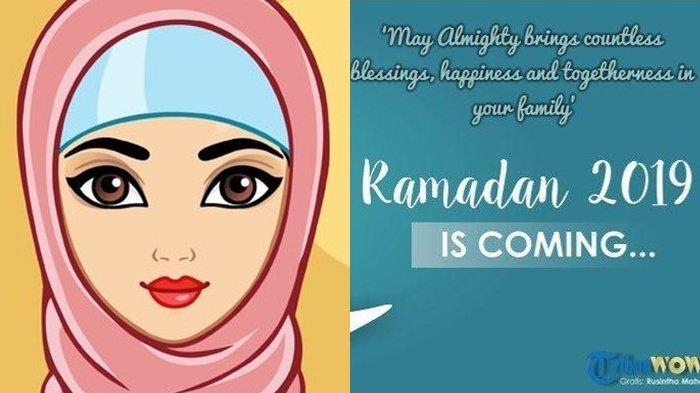 Ramadan 1440H - 8 Jenis Ibadah yang Dilarang untuk Perempuan Haid saat Puasa
