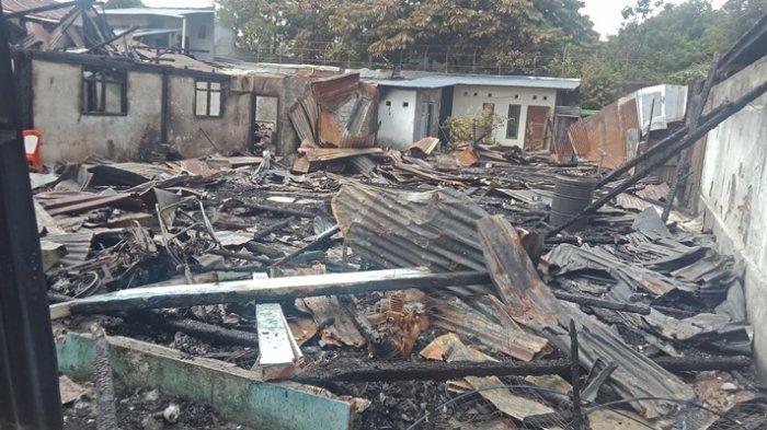 Iman Anak Tujuh Tahun Ini Selamatkan Keluarganya dari Kebakaran