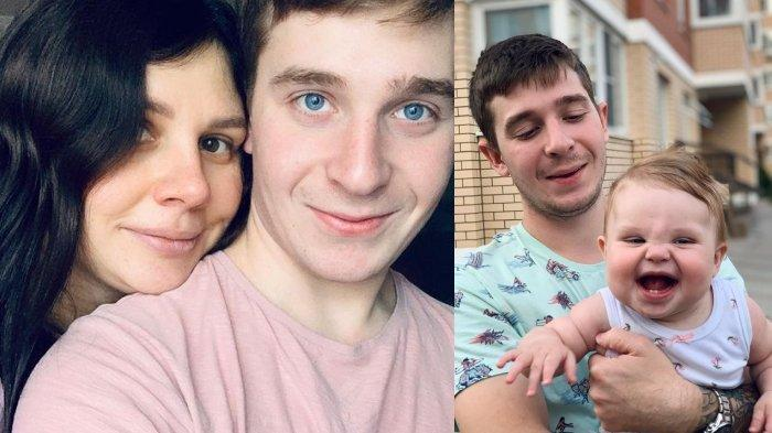 Masih Ingat Ibu Nikahi Anak Tiri? Dulu Dikecam dan Dipergoki Suami Berhubungan, Kini Hidup Bahagia