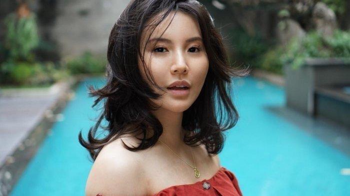 Sosok Fitria Yusuf, Selebgram Cantik yang Miliki Kepedulian Sosial Tinggi Ternyata Putri Jusuf Hamka