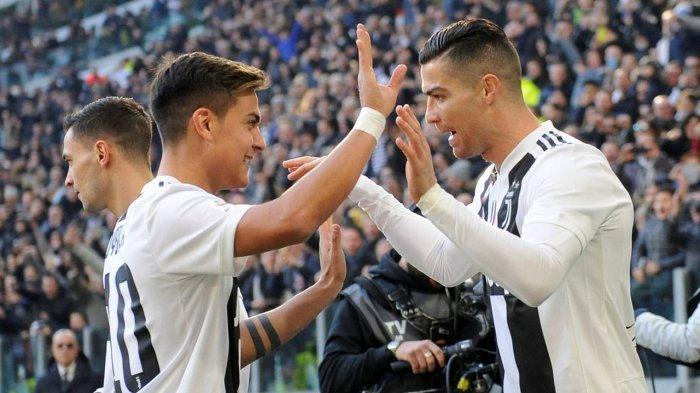 Juventus Dipastikan Tak Akan Diperkuat Dua Pilar Andalan saat Bertandang ke San Siro