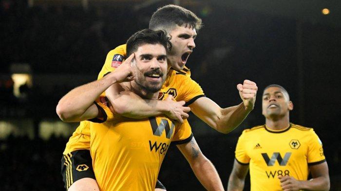 Juara Liga Inggris Musim Ini Ditentukan Klub Berjuluk Binatang
