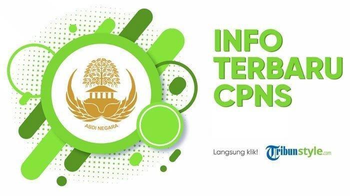7 Kementerian Ini Perpanjang Jadwal Penutupan Pendaftaran CPNS 2019, Cek Sekarang