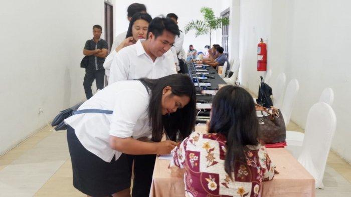 Tahapan Seleksi Kompetensi Bidang CPNS Diperkirakan Berlangsung Agustus