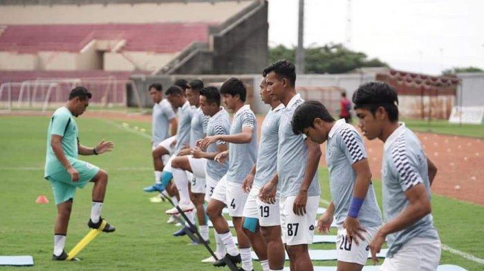 Pemain Sulut United Tiba di Manado, Besok Ikut Swab Test