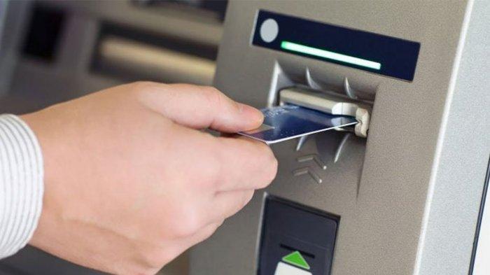 Begini Aksi Komplotan Pengganjal ATM yang Menggunakan Tusuk Gigi Sebagai Alatnya