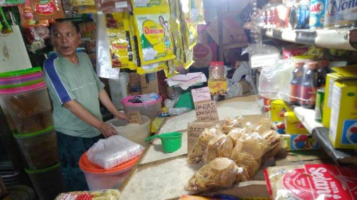 Harga Sembako di Manado Mulai Stabil, Harga Minyak Goreng Masih Tinggi