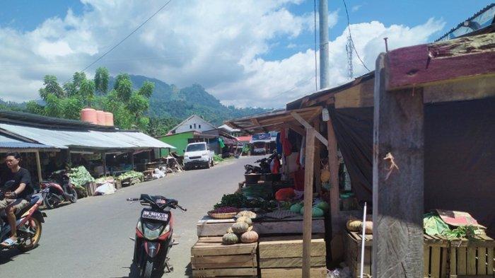 Harga Sembako di Boltim Merangkak Naik Jelang Ramadan