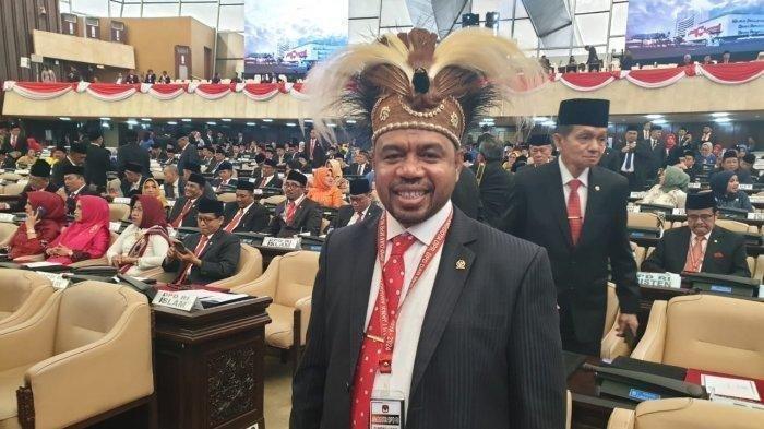 Senator Papua Barat Katakan Pemerintah Selesaikan Konflik di Papua, Contohi Gusdur dan Soekarno