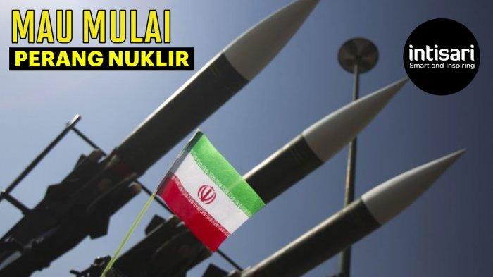 Iran Ternyata Berencana Serang Pangkalan Militer di Washington DC dan Bunuh Jenderal Wakil KSAD