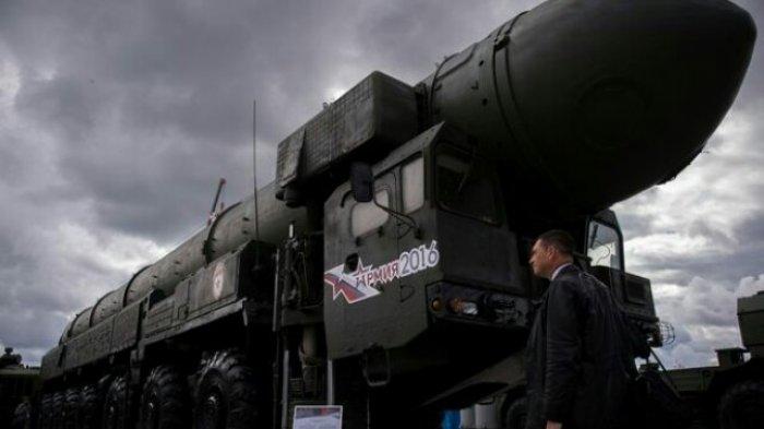 Selain Virus Corona, Ini 5 Krisis Besar Dunia: Perlombaan Senjata Nuklir  hingga Perubahan Iklim - Tribun Manado