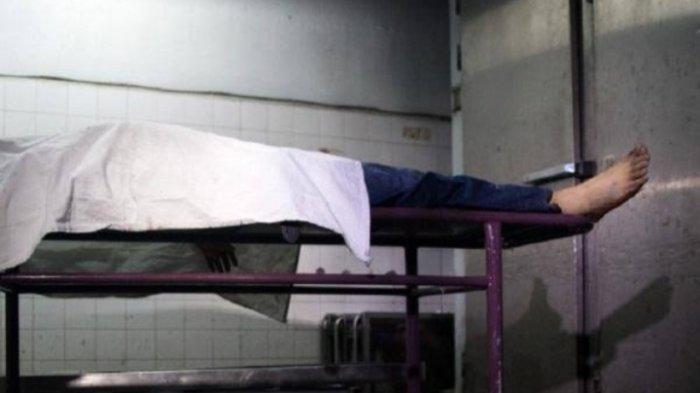 Kejanggalan Kematian Seorang Janda di Kamar Danton Iptu RK, DY Mati Mendadak Timbulkan Tanda Tanya