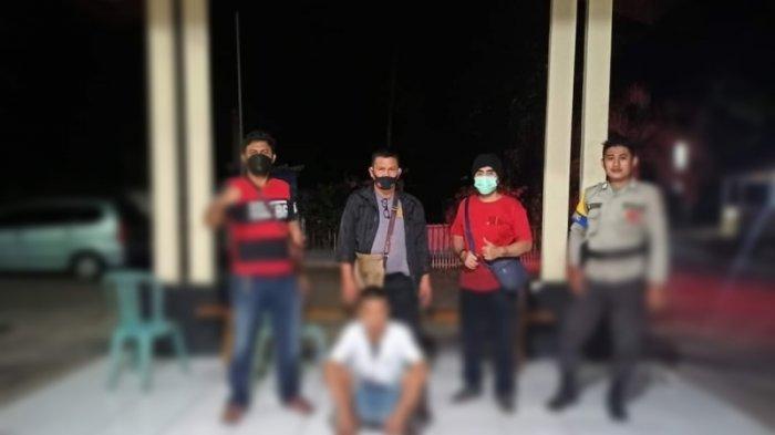 Diduga Lakukan Tindakan Asusila ke Cucu Tiri, Kakek di Bolmong Diamankan Polisi