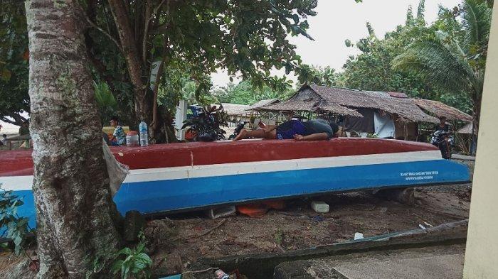 Kaya Mendadak, Miskin Pun Mendadak, Kisah Sedih Tukang Perahu di Objek Wisata Pulau Tiga