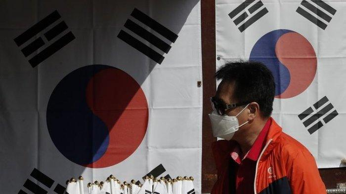 Korea Selatan Hadapi Gelombang Ketiga Covid-19, Mungkinkah Akan Jadi yang Terbesar?