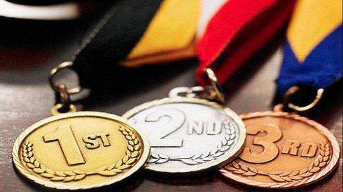 UPDATE Klasemen Perolehan Medali PON XX Papua 2021 Terbanyak, Jabar Pemimpin Puncak dengan 83 Emas